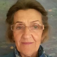 Zsámbokné Zana Mária Aviva módszer oktató