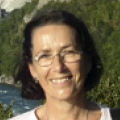 Kovács Ágnes Aviva módszer oktató