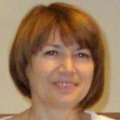 Ágnes Buzek Aviva-Methode Instruktor