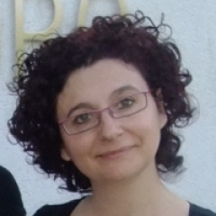 Alessia Podda - Aviva Method instructor - Italy, Provincia di Cagliari
