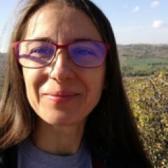 Amalia Laura Seff Ph.D. Aviva Method Instructor - Milan, Italy