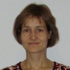 Anja Trautwein Aviva methode instructor