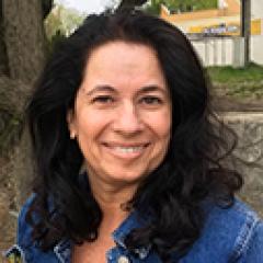 Bólya Zsuzsa Aviva Módszer oktató