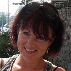 Busai Veronika - Aviva Módszer oktató - Vác