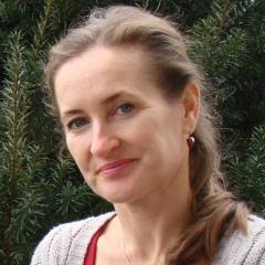 Zsuzsánna Csendőr - Aviva Method instructor, Románia, Székelyudvarhely