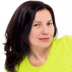 Csutak Hajnal Aviva-módszer oktató - Norvégia