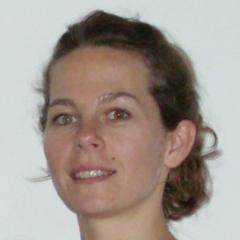 Benigna van der Ende Aviva módszer oktató