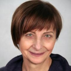 Gabriella Farkas Aviva methode instruktor