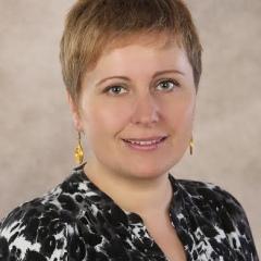 Nagy Andrea Aviva Módszer oktató - Románia, Brassó
