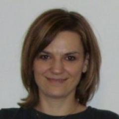 Gabriella Palácsik Tracy Aviva módszer oktató, Írország