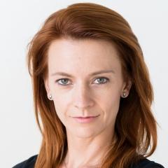 Marta Mohos Han - Aviva Method Instructor - Los Angeles, California