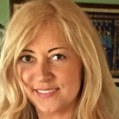 Hajnalka Haraszti Aviva method instroctor - Norway