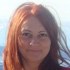 Hajnalka Haraszti Aviva's method instructor
