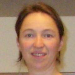 Helga Auer Aviva-Methode Instruktor