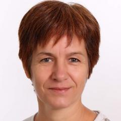 Kádár Miklósné Rémai Mária - Aviva-torna oktató - Székesfehérvár