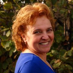 Kaszás Enikő - Aviva Módszer oktató - Solymár