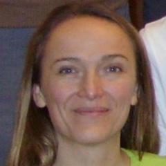 Dorothea Lübke Aviva-Methode instruktor