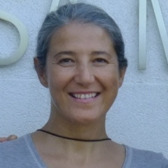 Maria Grazia Billone, Aviva Method instructor, Italy