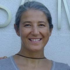 Maria Grazia Billone, Aviva Method instructor, Italy