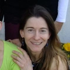 Mercedes Dahlsen - Aviva Method Instructor - Argentina