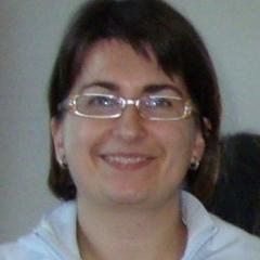 Krisztina Négyökrű Aviva's method instructor