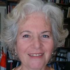 Pogány Zsuzsa Aviva Módszer oktató