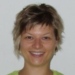 Orsolya Sándor Aviva's method instruktor, Australia, Adelaide