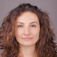 Kitti Szabó - Aviva Method instructor