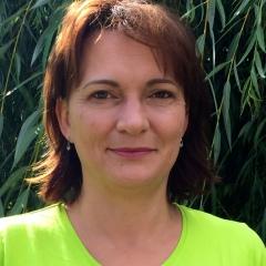Zelei Éva - Aviva-torna oktató - Veresegyház