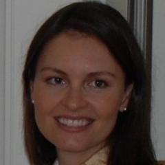Zsófia Záhony Aviva's Method instructor - New York