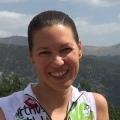 Adrienn Beliczky, Aviva Method instructor, Madrid, Spain
