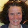 Hanni Riegler Aviva's method instructor