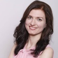 Krisztina Jancsurák Aviva's method instructor - Budapest