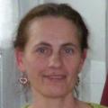 Gabriella Molnár Aviva's method instructor