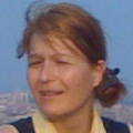 Natalia Trkulja Aviva'd method instructor