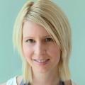 Judit Németh Aviva method instructor - China