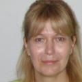 Angelika Prec Aviva's method instructor