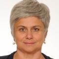 Rita Völgyi  Aviva's method instructor Kaposvár