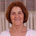 Mária Zsámbokné Zana Aviva's method instructor